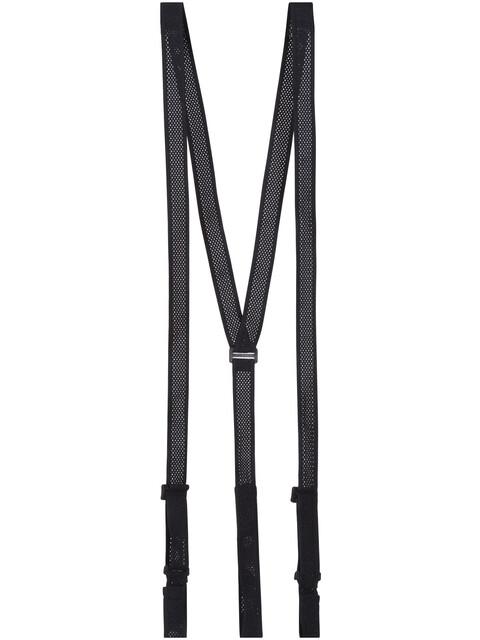 Bergans Slingsby Suspenders Black
